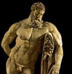 Mármol de Hércules (pinche para agrandar la imagen)